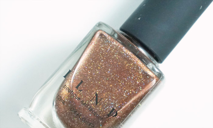 picture of a bottle of ILNP Cabin fever